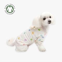 오가닉 젤리곰 티셔츠