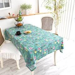 라벤더민트 식탁커버