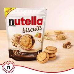 Nutella 누텔라 비스킷 304g x 3개