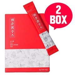 경성약초 회춘뽕주스 2박스 (28포)
