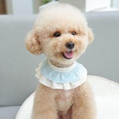 개달당 오가닉 베이비 3단 고양이케이프 강아지케이프