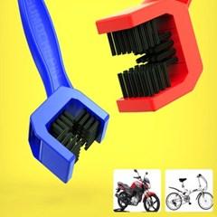 자전거 체인 청소 세척 브러쉬 DD-11011