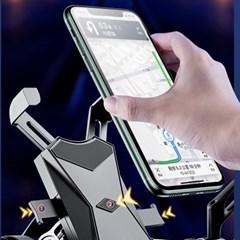 자전거 360 각도조절 스마트폰 거치대 DD-11040
