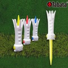 강력한 폴리카보네이트 폴딩 포켓 골프티 타바타 GV-1421