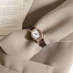 모던 가죽 손목시계 ac-9376c