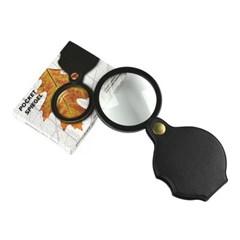 휴대용 미니 포켓 접이식 돋보기 DD-10966