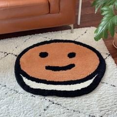 pancake rug