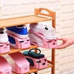 신발 공간 절약 신발장 랙 DD-10970