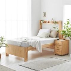 레일라 침대 S 오픈형