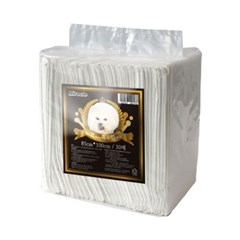 [룸펫] 4배 더 커진 미라클 고독한 킹패드(85x100) 30매