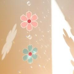벚꽃 모빌(디자인3종)