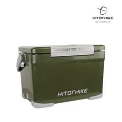 [하이토하이크] 캠핑 아이스박스 쿨러 22L (보온/보냉 모두 가능)