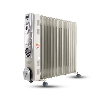 신일 라디에이터 15핀 전기히터 온풍기 SER-K30LF