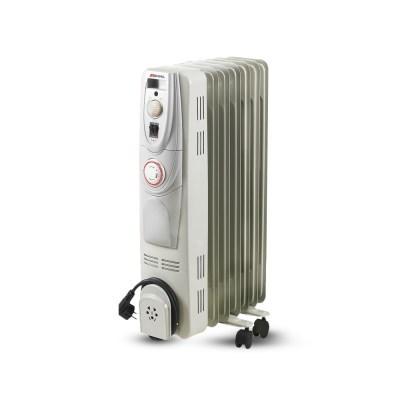 신일 라디에이터 7핀 전기히터 온풍기 SER-K15LT