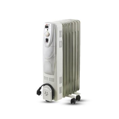 신일 라디에이터 7핀 전기히터 온풍기 SER-K15LM