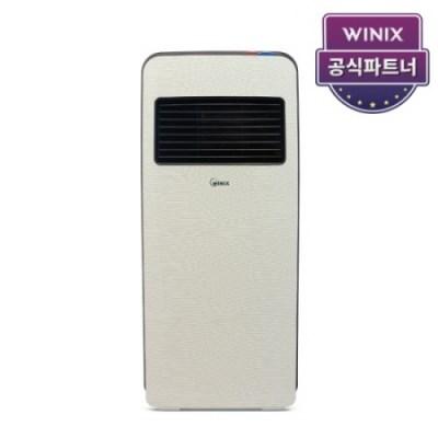 [공식인증점] 위닉스 온풍기 FFC300-V0 업소용 PTC히터 전기온풍기