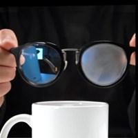 TE 초발수렌즈코팅가능 마스크 김서림방지 안경 렌즈클리너(고급형)