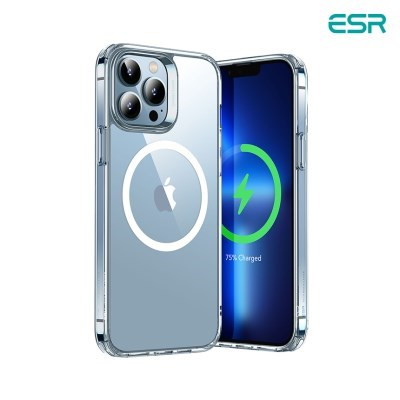 ESR 아이폰13 Pro Max 할로락 클래식 케이스