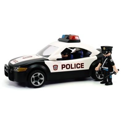 플레이모빌 경찰차(5673)