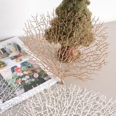 와이트트위그가지 25cm 크리스마스 장식 소품 TRFART