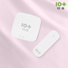 텐플 IoT 스마트 허브+충격감지센서Set
