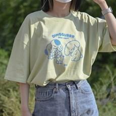 DINGGURRR T-shirt