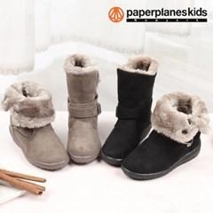 유아동 부츠 털 패딩 여아 겨울 신발 슈즈 퍼 기모