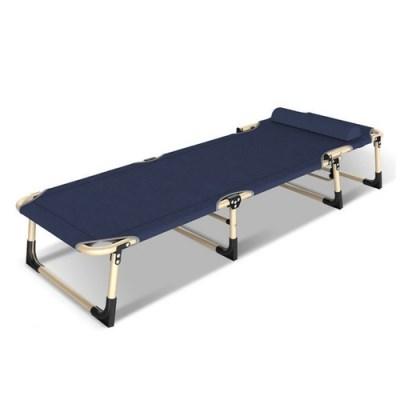 원룸 자취방 접이식 베드 폴딩 간이 접는 1인용 침대