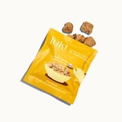 [룩트] 피넛버터 쿠키 시리얼 25g