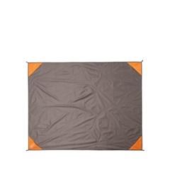 로우로우 RAWTRIP 캠핑 패커블 매트 104 Gray