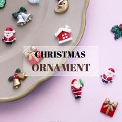크리스마스 오너먼트 set