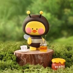 빵빵덕 x 르프레시 시즌2 숲속요정 아트토이 (1EA/랜덤)