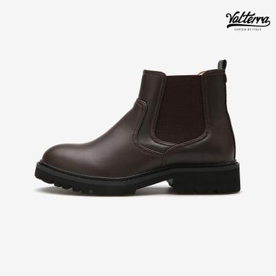 [볼테라] VOLTERRA CHELSEA BOOTS (V2101_BROWN)