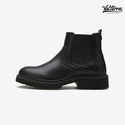 [볼테라] VOLTERRA CHELSEA BOOTS 첼시부츠 (V2101_BLACK)