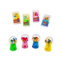 랜덤뽑기 어린이장난감 단체선물 복불복 지우개뽑기
