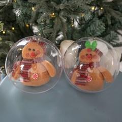 브라운쿠키인형벌룬볼 150Ø(mm)R 크리스마스 TRBALC
