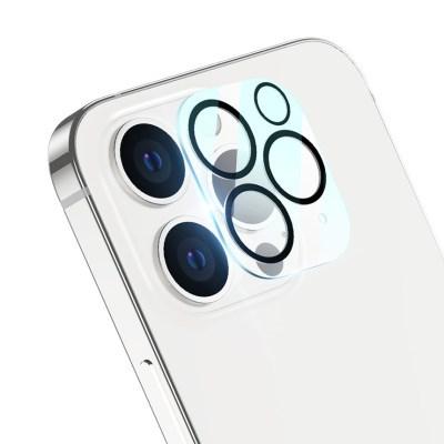 ESR 아이폰13 Pro/13 Pro Max 풀커버 카메라유리