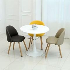 Blanco 원형 테이블 1000