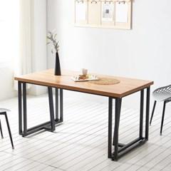 코디 1800 카페식탁 철제식탁 4인용식탁 카페테이블