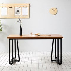 코디 1200 철제식탁 4인용식탁 카페테이블 카페식탁