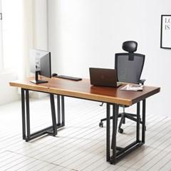 코디 1800x600 2인용책상 원목책상 컴퓨터책상 책상