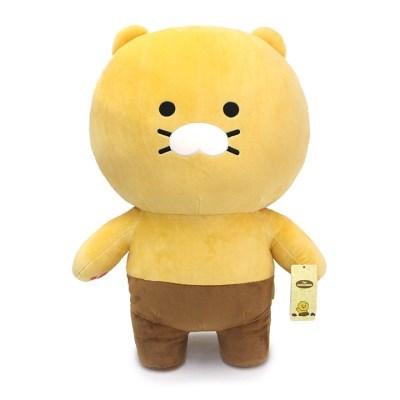 대형 카카오 춘식이 고양이인형 캐릭터인형 60cm