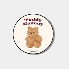 [스마트톡] warm color teddy gummy