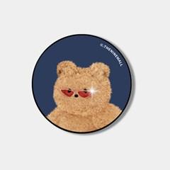 [스마트톡] round fabulous bear