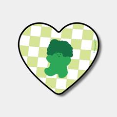 [하트톡♥] more green