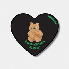 [하트톡♥] stand fabulous bear