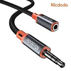 Mcdodo 3.5mm AUX 오디오 연장 케이블