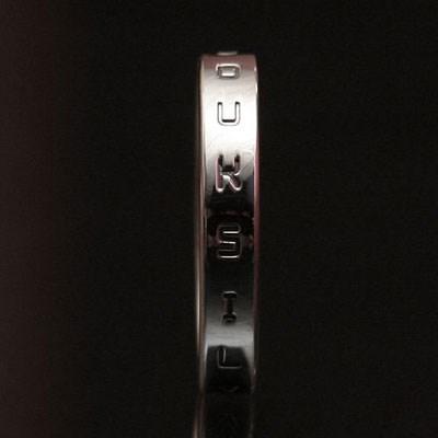 RS-116 (OLORON 세로글자반지)