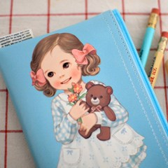 paper doll mate pouch2_Alice