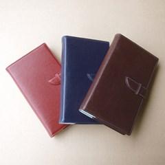 美BOOK 시스템다이어리 바인더 - CEO binder A type